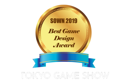 Best Game Design - TGS SOWN 2019